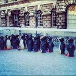 The Skate Penguins! So awesome, but I wasn't allowed one :(